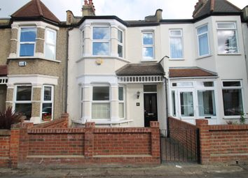 Thumbnail 4 bed terraced house to rent in Gordon Road, Wanstead