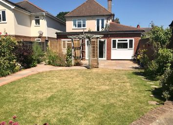 Thumbnail 3 bed maisonette for sale in Abbotts Road, North Cheam