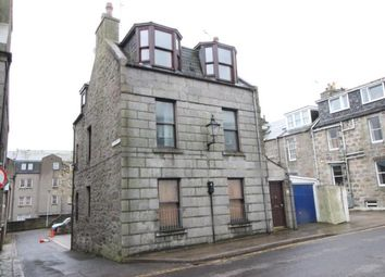 Thumbnail 3 bed flat to rent in 7 St May's Place, Upper Flat, Aberdeen