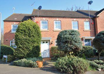 2 bed terraced house to rent in Rosebay, Wokingham, Berkshire RG40