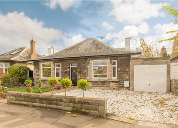 Thumbnail 3 bed detached house for sale in 47 Glasgow Road, Corstorphine
