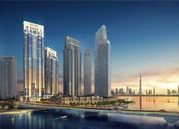 Thumbnail 1 bed apartment for sale in Creek Rise, Dubai Creek Harbour, Dubai, United Arab Emirates