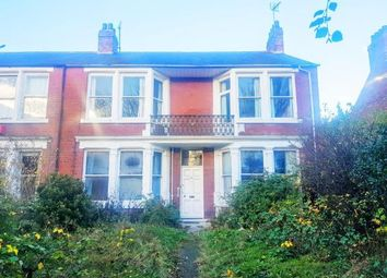 Thumbnail 4 bedroom end terrace house for sale in Eastbourne Road, Middlesbrough