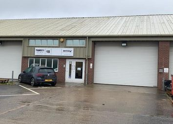 Thumbnail Light industrial to let in Unit 18, Lambs Business Park, Terracotta Road, South Godstone, Godstone, Surrey