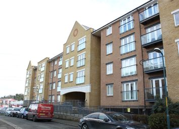 Thumbnail 1 bed flat for sale in Phoenix Court, Black Eagle Drive, Northfleet, Kent