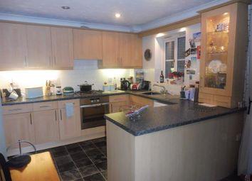 Thumbnail 4 bedroom detached house for sale in Humphrys Street, Sugar Way, Peterborough
