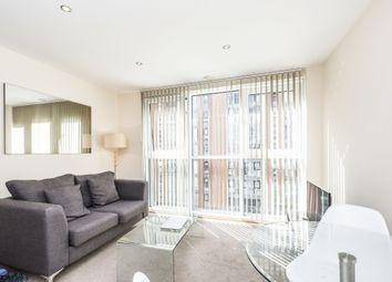 Thumbnail 1 bed block of flats to rent in Atlantic Apartments, Royal Victoria Docks
