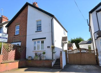 Thumbnail 2 bed cottage for sale in Lower Road, Cookham, Maidenhead