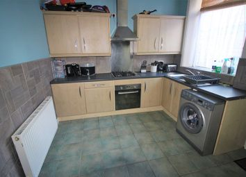 Thumbnail 2 bed terraced house for sale in Langton Street, Preston