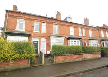 Thumbnail Room to rent in Emerson Road, Harborne