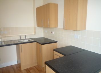 Thumbnail 1 bedroom flat to rent in Gladys Avenue, Portsmouth