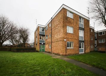 Thumbnail 1 bed flat for sale in Scholes, Wigan