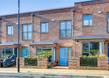 Thumbnail 2 bed terraced house for sale in John Hunter Avenue, London