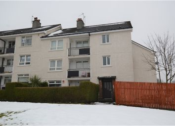 Thumbnail 2 bed flat for sale in 24 Westerhouse Road, Glasgow
