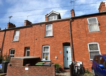 Thumbnail 4 bed terraced house for sale in Greatwood Terrace, Topsham, Near Exeter