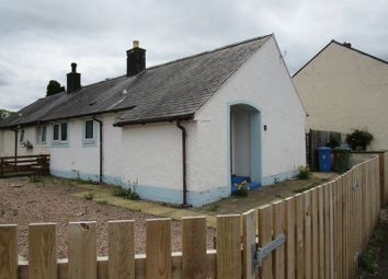 Thumbnail 1 bed bungalow for sale in One Bedroom, End Terraced, Single Storey Dwelling For Sale