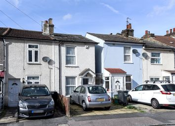 Thumbnail 2 bed end terrace house for sale in Addington Road, Croydon