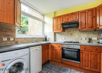 Thumbnail 3 bed flat to rent in Linstead Way, London