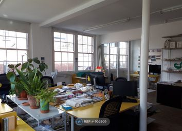 Thumbnail Studio to rent in Teesdale St, London