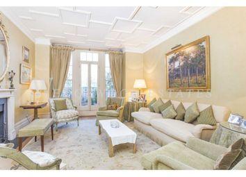 Thumbnail 4 bedroom flat for sale in Oakwood Court, Abbotsbury Road, Kensington, London