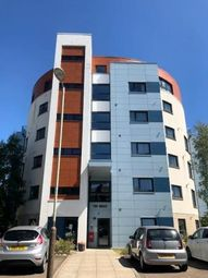 Thumbnail 1 bed flat to rent in Monart Road, Perth