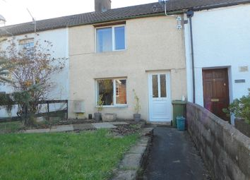 Thumbnail 2 bed terraced house for sale in Broadway, Trefforest