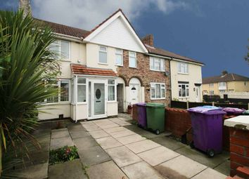 Thumbnail 3 bed terraced house for sale in Elkstone Road, Liverpool, Merseyside