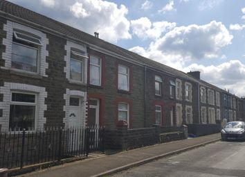 Thumbnail 3 bed property to rent in Treharne Road, Caerau, Maesteg