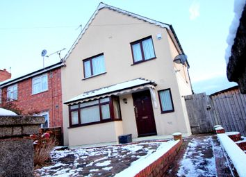 Thumbnail 3 bedroom terraced house for sale in Woodard Road, Tipton