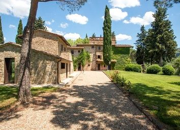 Thumbnail 4 bed property for sale in Country Estate, Greve, Chianti