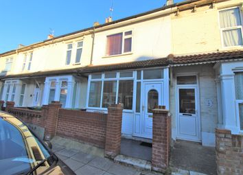 3 bed terraced house for sale in Cardiff Road, Portsmouth PO2
