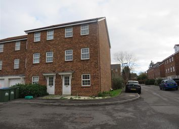 Thumbnail 3 bedroom property to rent in Avro Close, Southampton