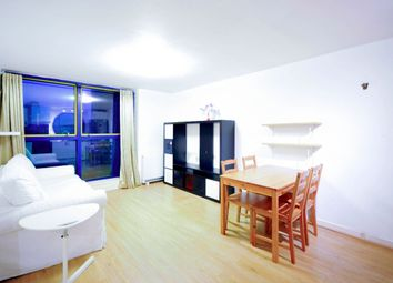 Thumbnail 1 bed flat to rent in Baltic Quay, 1 Sweden Gate, London