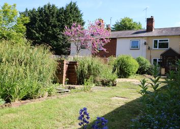 Thumbnail 2 bed terraced house for sale in The Roothings, Heybridge, Maldon
