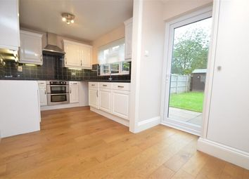 Thumbnail 3 bed property to rent in Wallington Close, Ruislip