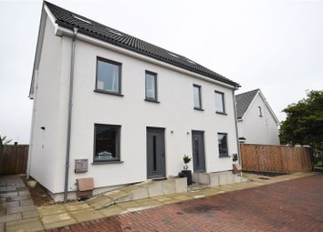 3 bed semi-detached house for sale in Virginia Drive, Louth LN11