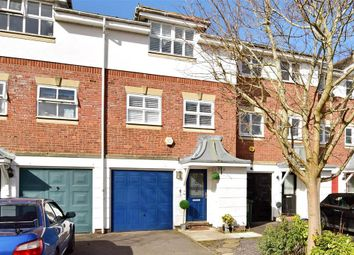 Thumbnail 3 bed town house for sale in Prices Lane, Reigate, Surrey