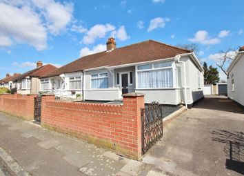 Thumbnail 3 bed semi-detached bungalow for sale in Powys Close, Bexleyheath