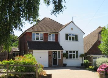 4 bed detached house for sale in Heathcote Drive, East Grinstead RH19