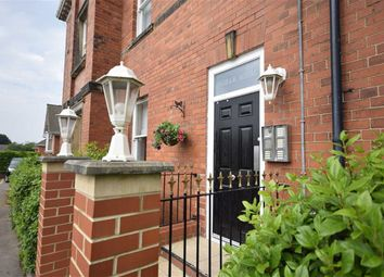 Thumbnail 2 bed flat for sale in Horsley Hill Road, South Shields
