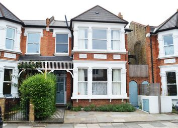 Thumbnail 4 bed semi-detached house for sale in Cresswell Road, Twickenham