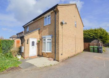 3 bed semi-detached house for sale in Elm Close, Yaxley, Peterborough PE7
