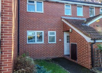 Thumbnail 1 bed maisonette to rent in Rochester Court, Saffron Walden