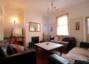 Thumbnail 6 bed shared accommodation to rent in Walton Road, Sheffield