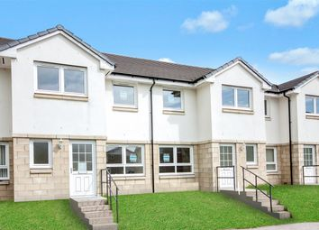 Thumbnail 3 bed terraced house for sale in Fairways, Ardenslate Road, Kirn, Dunoon