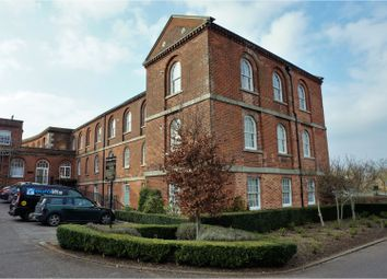 Thumbnail 3 bed flat for sale in Killerton Walk, Exeter
