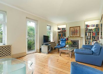 Thumbnail 4 bed flat for sale in Cholmley Gardens, Fortune Green Road, West Hampstead