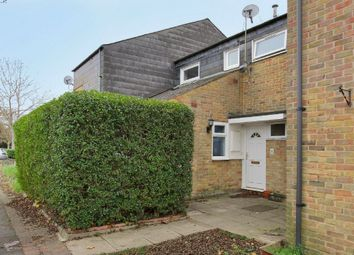 Thumbnail 2 bed terraced house for sale in Genoa Court, Andover