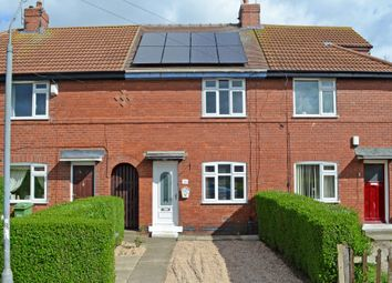 Thumbnail 3 bedroom terraced house for sale in Pottery Lane, York