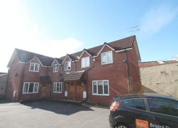 Thumbnail 2 bed end terrace house to rent in St. Andrews Mews, North Road, St Andrews, Bristol